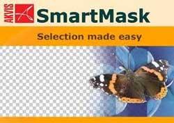 Вышла новая версия плагина AKVIS SmartMask для Photoshop