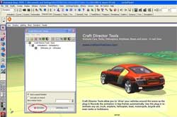 Плагин Craft Director Tools Bundle 9.3.1