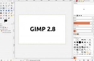 Вышла новая версия программы GIMP 2.8.8
