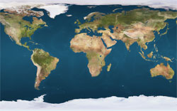 Сборник текстур v.11 — планета земля