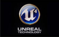 Игровой движок Unreal Engine будет бесплатным