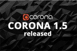 Corona 1.5
