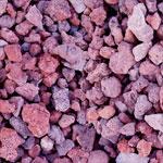 Сборник текстур камня, гравия, щебня