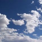 Сборник бесшовных текстур неба