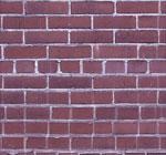 Бесшовные текстуры кирпича, кирпичной стены