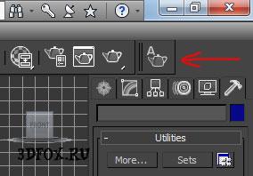 Fast render - Установка кнопки