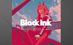 Вышел Black Ink 2020